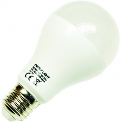 Zarówka LED AL+PCV Energy Light E27 A68 15W